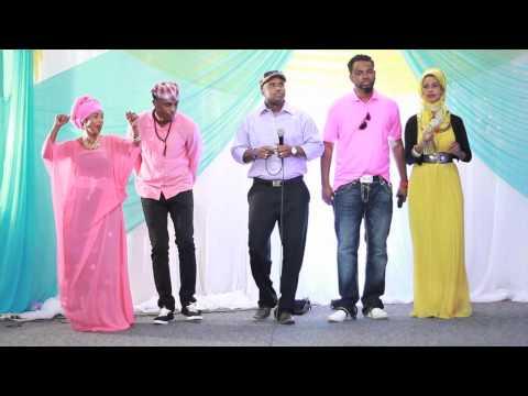 C/RAXMAAN DOWLO NEW SONG (CIIDA) FARSAMADII SOMALI TOTAL ENTERTAINMENT
