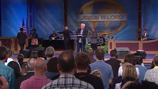 2012 Southwest Believers' Convention: Time, Our Most Precious Commodity--Part 1 (2:00 p.m.)