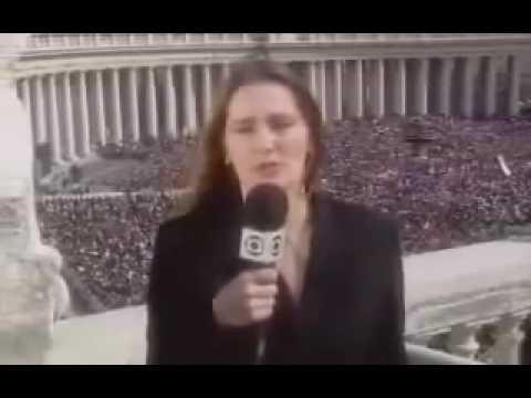 Hora do adeus a Joao Paulo II