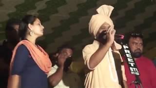 Kartar Ramla Akhada Live Super Hit Songs ll New Punjabi Song 2017 ll Anand Music