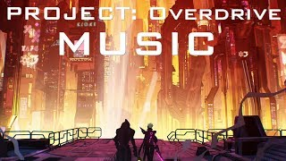 LoL PROJECT: OVERDRIVE Music