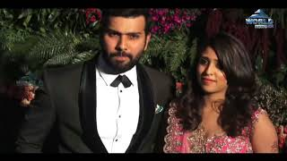 Celebrity At Virat Kohli Wedding Cricketers, Bollywood Stars, Ambani Family | World News HD