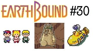 EarthBound | Part 30 - Dungeon Man Loves The Beatles