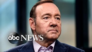 How Kevin Spacey was replaced by Christopher Plummer in