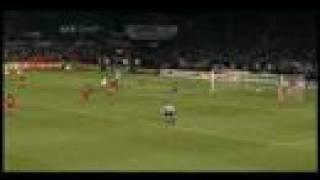Ireland A-A England - 1995