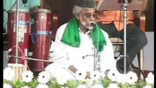 Kader Mohaideen Calling - Muslim league song in Tamil by Seeni Mohamed