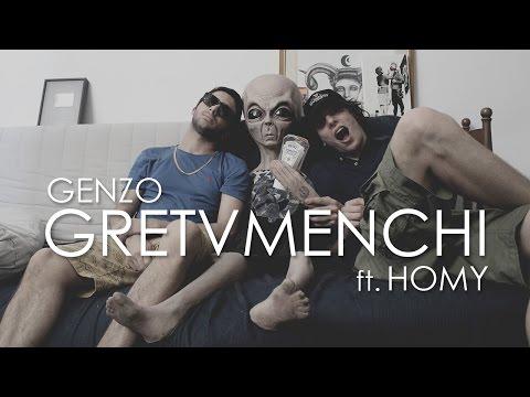 Genzo - GRETVMENCHI ft. Homy
