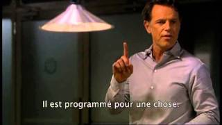 CYBORG SOLDIER - Bande annonce (vost)