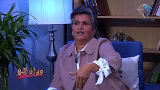 صفاء الهاشم ترد على انتقادها حملة الحجاب