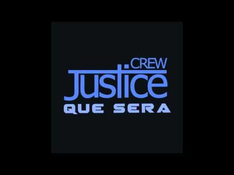 Justice Crew - Que Sera (NEW SINGLE 2014)