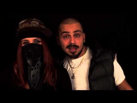 SarMan feat. CiHAT & DEiNE GENERATiON - D/Tr