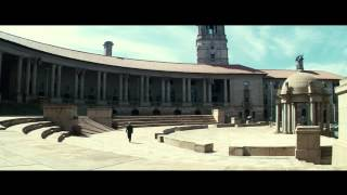 Invictus - Trailer