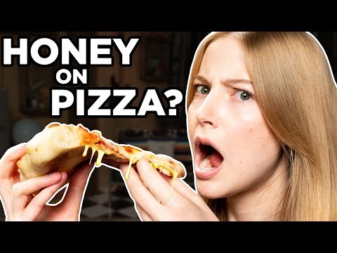 Colorado Pizza Taste Test