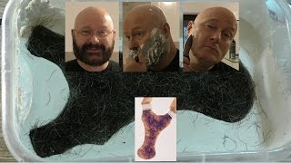 How To Weaponize A Beard