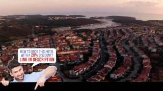 Ena Pula Apartment, Pula, Croatia - HD review