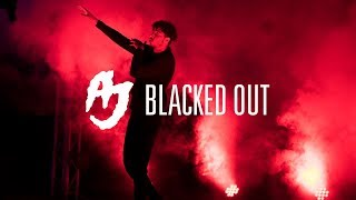 AJ Tracey - Blacked Out