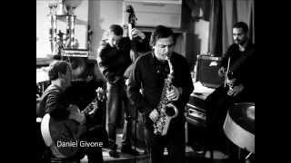 Jam-sessions - Jazz In Langourla
