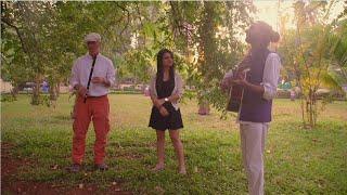 Bolna - Kapoor & Sons / Laiyan Laiyan | Cover | Nupur Pant Feat. Ashim Kemson & Christophe Ingrand