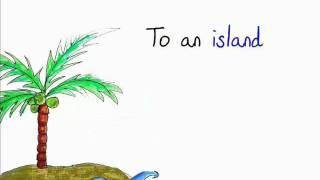 Lucky - Jason Mraz and Colbie Caillat (Animation with Lyrics)