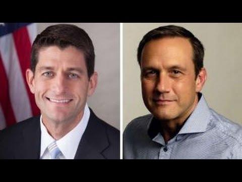 Meet the Republican trying take Paul Ryan s seat in Congress