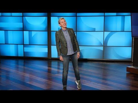 Ellen s Season 16 Bloopers So Far
