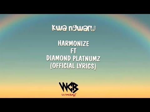 Xxx Mp4 Harmonize Ft Diamond Platnumz Kwa Ngwaru Official Lyrics 3gp Sex