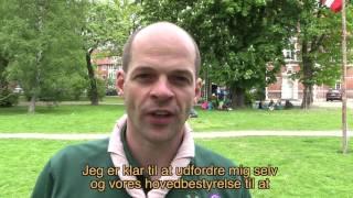 HB valg 2016, Peter Stubkjær Andersen