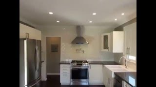 PL5670 - Stunning All New 2 Bed + 2 Bath For Rent (Hollywood Hills, CA).