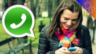 Truco para enviar música por WhatsApp y mucho más en iOS (Sin Jailbreak)