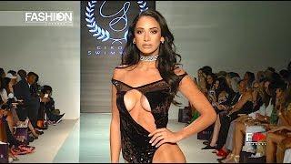 CIRONE SWIMWEAR Art Hearts Fashion Beach Miami Swim Week 2017 SS 2018 - Fashion Channel