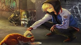 Nightcore - Welcome To My Life