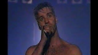 Rammstein - [LIVE] Berlin, Arena, Germany, 1996.09.27 [FULL PROSHOT] [HQ]