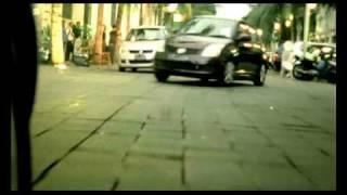 OZE-TVC Indosat (kejar)