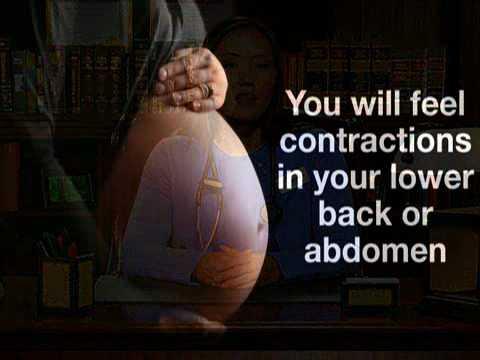 Pregnancy The Final Month Sex Health Guru