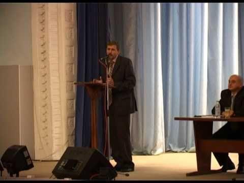 Вознесенск - Кандидат в мэры Помазкин Юрий - часть 1