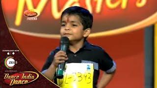 DID L'il Masters Season 3 - Akshay Maurya Performance