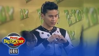 PBB 737: Enchong enters the house as Etoy