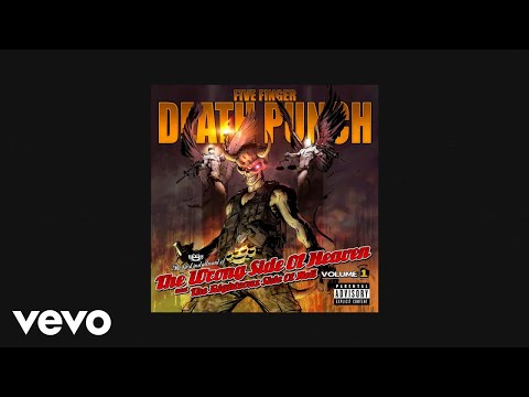 Xxx Mp4 Five Finger Death Punch M I N E End This Way Official Audio 3gp Sex