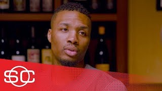 Damian Lillard 'didn't like' when Chris Paul scored for no reason in blowout win | ESPN