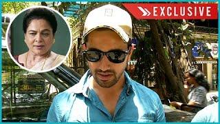 Zain Imam EXCLUSIVE INTERVIEW | Naamkaran | TellyMasala