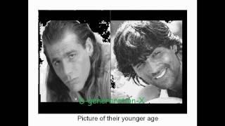 Shawn Michaels & Akshay Kumar ,  Look same? . What do you think.