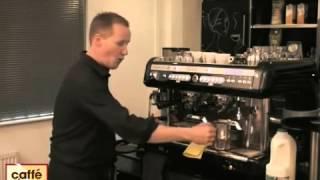 How to Steam Milk - BaristaLife™