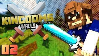 KINGDOMS WALLS #2 - C