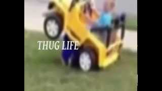 Move Bitch, Get Out the Way - Thug Life