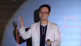 If You Want To Lead, Learn To Serve: Andrew Ma At TEDxMongKok