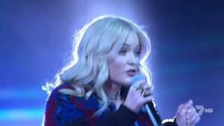 Zara Larsson - Ain't My Fault - Live @ X-Factor Aus [High Quality]