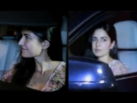 Xxx Mp4 UMM Katrina Kaif Visited Shahrukh Khan Late At Night 3gp Sex