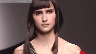 EXTÉ Spring Summer 2003 Milan - Fashion Channel