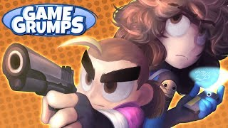 Game Grumps Animated - Metal Grump Solid (by TopSpinTheFuzzy and PennilessRagamuffin)