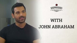 John Abraham Interview: Why He Does Not Like Looking Into The Mirror